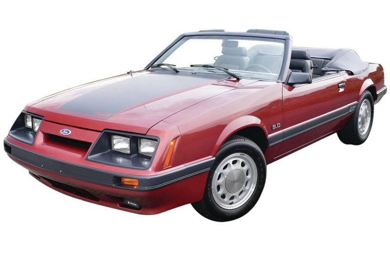 Ford Mustang Parts >> 1985 Mustang Parts Lmr Com