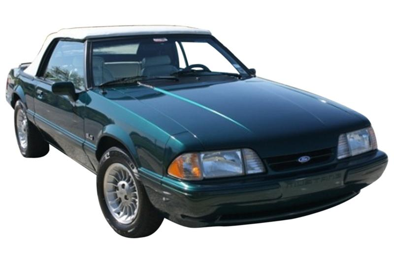 Ford Mustang Parts >> 1990 Ford Mustang Parts Accessories Lmr Com