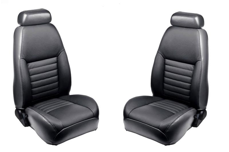 1994 2004 Mustang Seats Amp Mustang Upholstery