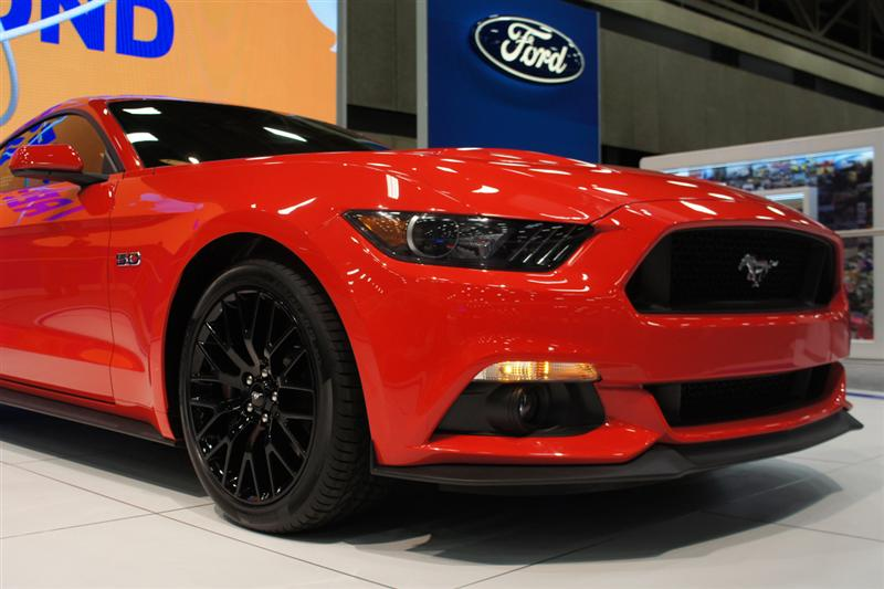 2015 Mustang V6 Colors Amp Paint Codes Lmr Com