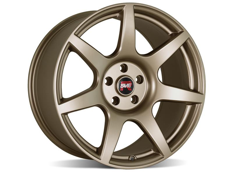 2015-2019 Ford Mustang Wheels & Rims
