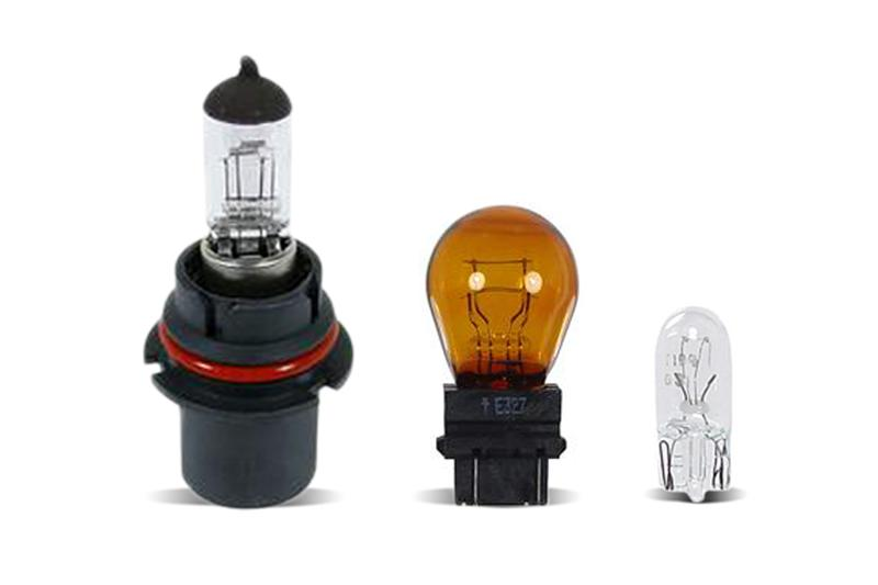 1979 1993 Mustang Replacement Light Bulbs Lmrcom
