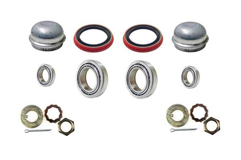 1979-93 Mustang Wheel Bearings & Seals - LMR com