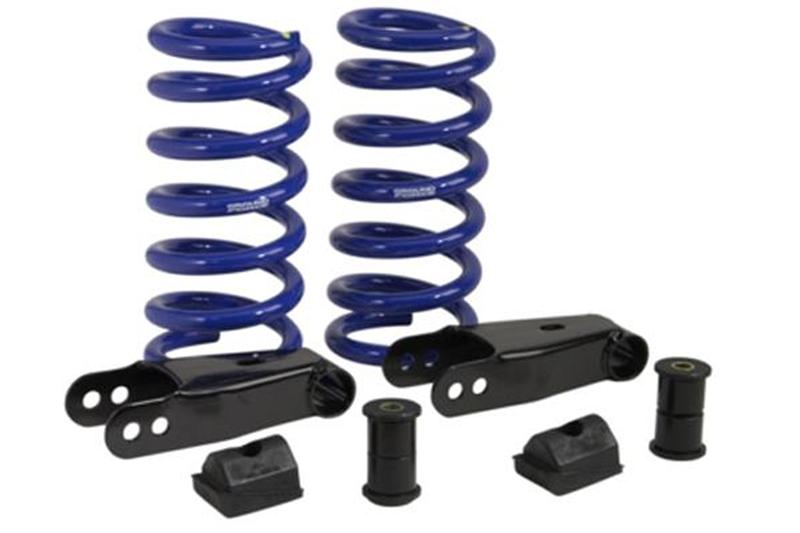 Ford Lightning Suspension Lmr Com