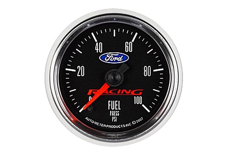 Ford Performance Gauges Lmr Com