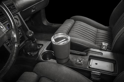 Fox Body Cup Holder Console - Fox Body Cup Holder Console