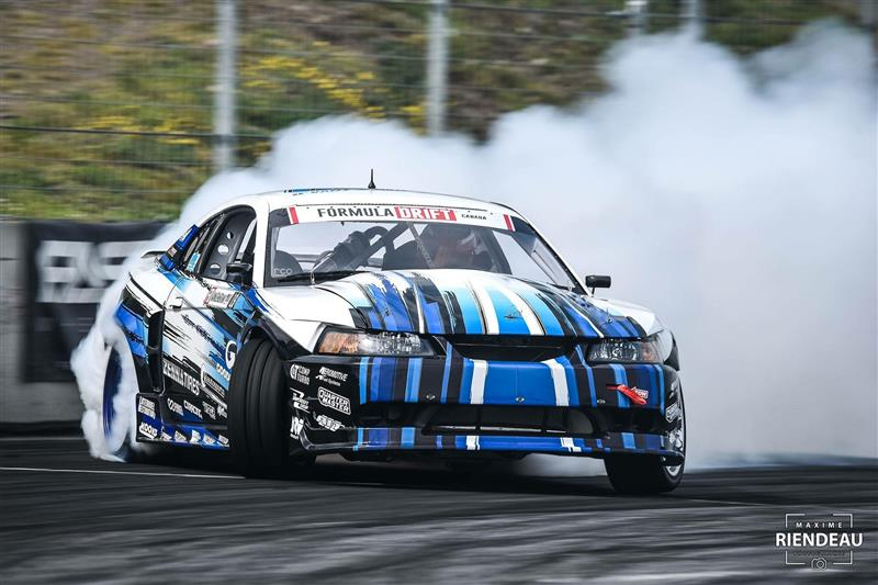 How I Got Into Drifting Mustangs - The Doug Van Den Brenk Story - How I Got Into Drifting Mustangs - The Doug Van Den Brenk Story