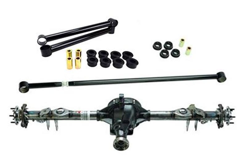 mustang rear end  u0026 axles