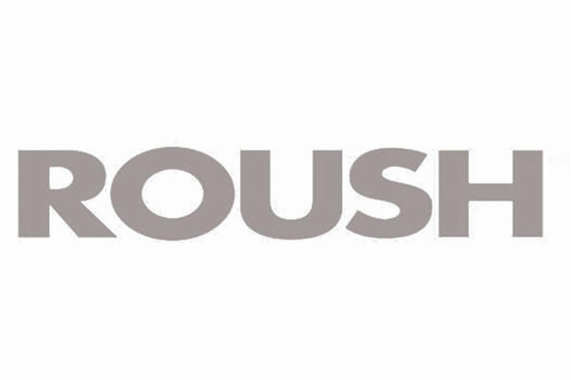 √ Roush Logo Vector